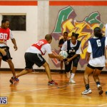 Celebrity Exhibition Netball Match Bermuda, September 9 2017_2334