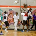 Celebrity Exhibition Netball Match Bermuda, September 9 2017_2342