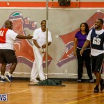 Celebrity Exhibition Netball Match Bermuda, September 9 2017_2350