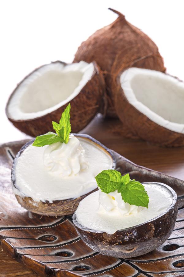 Coconut Ice Cream Bermuda Sept 2017 (2)