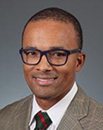 Dr Jay Alexander Graham Bermuda Sept 2017