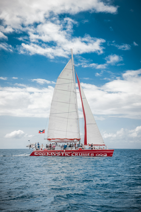 Filanté -Bermuda September 14 2017
