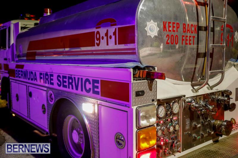 Fire Truck Bermuda, September 11 2017_2681
