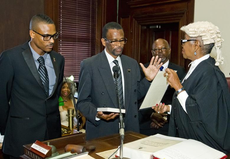 HOA Convening Parliament Bermuda Sept 8 2017 (4)