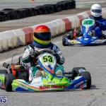Karting Bermuda, September 24 2017_4902
