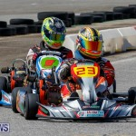 Karting Bermuda, September 24 2017_4930