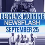 Newsflash Video & Weekend Reports, Photos - Bernews