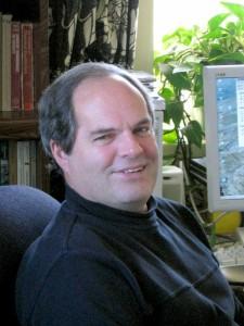Professor Kurt Kyser Bermuda Sept 2017