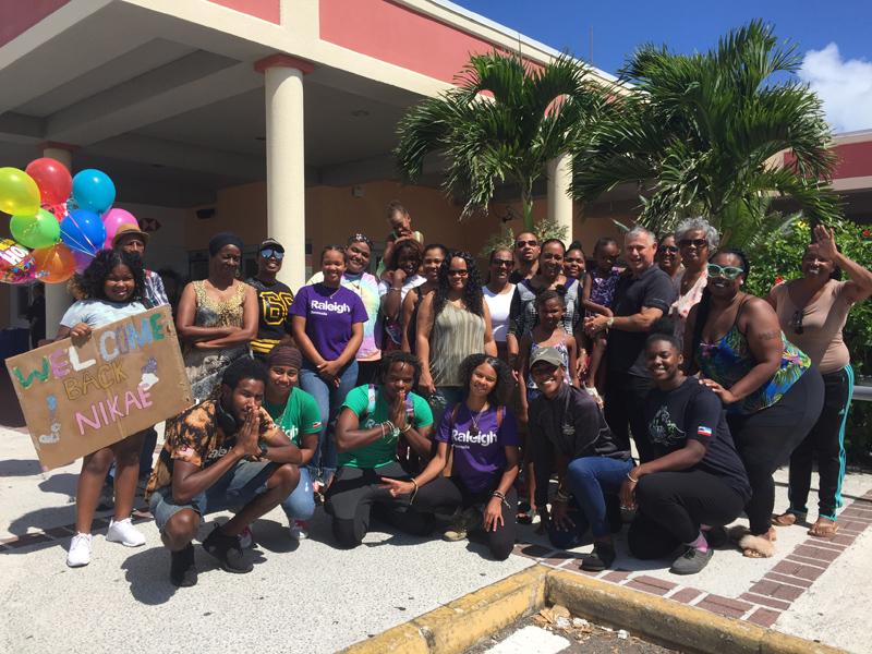 Raleigh Bermuda Alumni Sept 2017 (1)