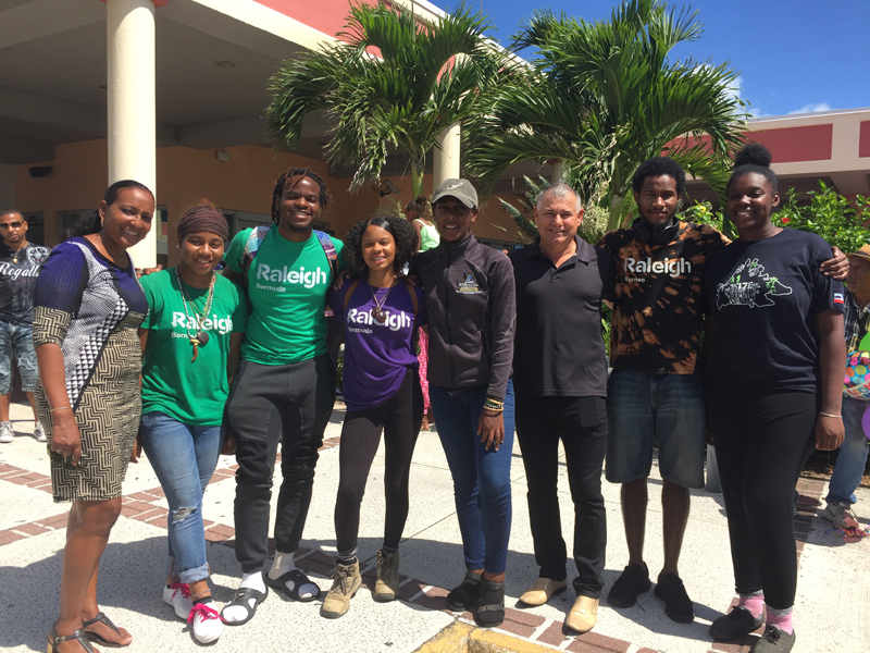 Raleigh Bermuda Alumni Sept 2017 (2)