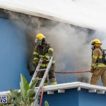 Robertson's Drug Store Fire Bermuda, September 2 2017_7636