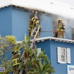 Robertson's Drug Store Fire Bermuda, September 2 2017_7641