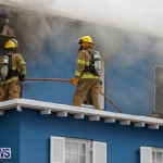 Robertson's Drug Store Fire Bermuda, September 2 2017_7642