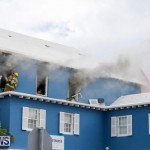 Robertson's Drug Store Fire Bermuda, September 2 2017_7682