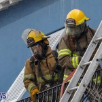 Robertson's Drug Store Fire Bermuda, September 2 2017_7702