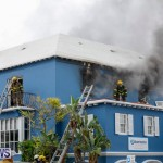Robertson's Drug Store Fire Bermuda, September 2 2017_7789