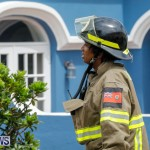 Robertson's Drug Store Fire Bermuda, September 2 2017_7857