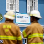 Robertson's Drug Store Fire Bermuda, September 2 2017_7895