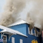 Robertson's Drug Store Fire Bermuda, September 2 2017_7923