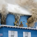 Robertson's Drug Store Fire Bermuda, September 2 2017_7945