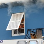 Robertson's Drug Store Fire Bermuda, September 2 2017_7956