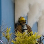 Robertson's Drug Store Fire Bermuda, September 2 2017_7979