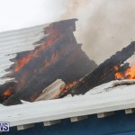 Robertson's Drug Store Fire Bermuda, September 2 2017_8078