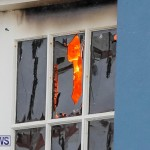 Robertson's Drug Store Fire Bermuda, September 2 2017_8082