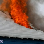 Robertson's Drug Store Fire Bermuda, September 2 2017_8127