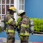 Robertson's Drug Store Fire Bermuda, September 2 2017_8209