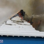 Robertson's Drug Store Fire Bermuda, September 2 2017_8246