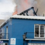 Robertson's Drug Store Fire Bermuda, September 2 2017_8296