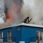 Robertson's Drug Store Fire Bermuda, September 2 2017_8302