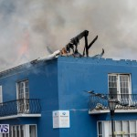 Robertson's Drug Store Fire Bermuda, September 2 2017_8346