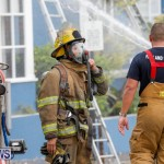 Robertson's Drug Store Fire Bermuda, September 2 2017_8416
