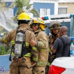 Robertson's Drug Store Fire Bermuda, September 2 2017_8422