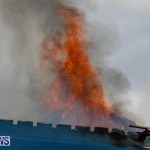 Robertson's Drug Store Fire Bermuda, September 2 2017_8467