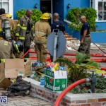 Robertson's Drug Store Fire Bermuda, September 2 2017_8480