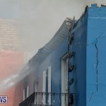 Robertson's Drug Store Fire Bermuda, September 2 2017_8494