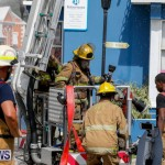 Robertson's Drug Store Fire Bermuda, September 2 2017_8498