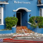 Robertson's Drug Store Fire Bermuda, September 2 2017_8682