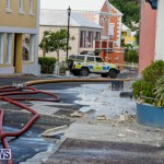 Robertson's Drug Store Fire Bermuda, September 2 2017_8765