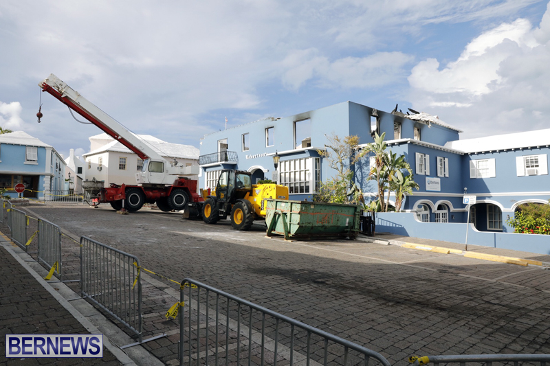 Robertson's Re-Opens Bermuda September 10 2017 (15)