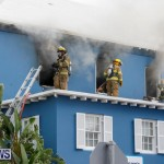 Robertson's Drug Store Fire Bermuda, September 2 2017_7645