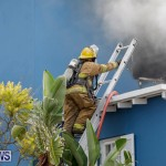Robertson's Drug Store Fire Bermuda, September 2 2017_7660