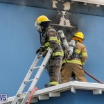 Robertson's Drug Store Fire Bermuda, September 2 2017_7678