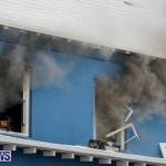 Robertson's Drug Store Fire Bermuda, September 2 2017_7680