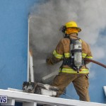 Robertson's Drug Store Fire Bermuda, September 2 2017_7728