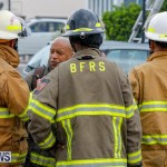 Robertson's Drug Store Fire Bermuda, September 2 2017_7739