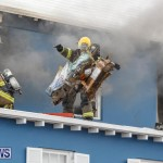 Robertson's Drug Store Fire Bermuda, September 2 2017_7773